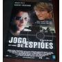 Cartaz/poster Cinema Filme Jogo De Espiões - Brad Pitt