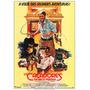 Poster A3 Do Filme Os Caçadores Da Arca ... (indiana Jones)