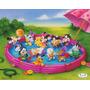 Poster (51 X 41 Cm) Disney Babies: Kiddie Pool Walt Disney