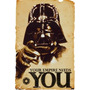 Poster (61 X 91 Cm) Star Wars Your Empire Needs You