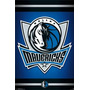 Poster Nba Logo Dallas Mavericks Rp13762