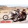 Poster (91 X 61 Cm) Easy Rider - Bikes