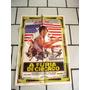 Cartaz Kung Fu The Big Brawl Jackie Chan Furia Dragao Bruce