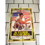 Cartaz Kung Fu The Big Brawl Jackie Chan Furia Dragao Bruce