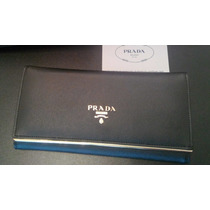 Carteira Feminina Prada, Louis Vuitton, Chanel, Original