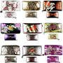 Carteira Clutch Michael Kors Ed Hardy Christian Audigier