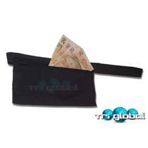 Kit 2 Un Porta Dolar, Doleira, Money Belt