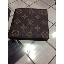 Carteira Original Louis Vuitton Multiple