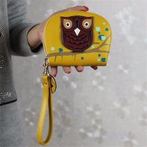 Carteira Feminina - Bolsa De Mão - Cartões - Pronta Entrega