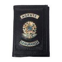 Carteira , Agente De Segurança,carteira Segurança