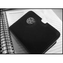 Carteira Porta Documentos Fiat, Gm, Ford, Bmw, Vw, E Outros