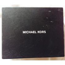 Michael Kors. Carteira Masculina