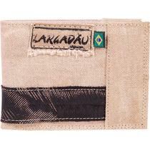 Carteira De Lona Largadão Original Reciclada Lançamento