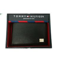 Carteiras Tommy Hilfiger Masculina 100% Original Importada