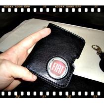 Porta Documentos Carro E Porta Cnh , Couro 100% Legítimo