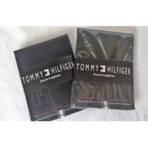 Carteira Masculina Tommy Hilfiger Moderna Couro Legitimo