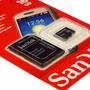 Kit 10 Cartão De Memória Micro Sd 16gb Sandisk Lacrado Orig.