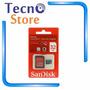Cartão De Memória Micro Sd Sandisk 32gb Classe 4 Original
