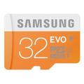 Cartão Memória Micro Sd Hc Tf 32gb Samsung Classe 10 Full Hd