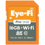 Cartao De Memoria Eye Fi Pro X2 16 Gb Classe 10 Wifi Storage