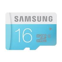 Cartão Micro Sd 16gb Classe 6 Xperia Milestone Galaxy Mini