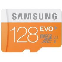 Cartão Memória Micro Sdxc Sd 128gb 48mb/s Sony Xperia Z3 G3
