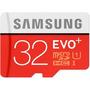 Cartão Memória Samsung Micro Sd 80mb/s 32gb Mini S3 S4 S5