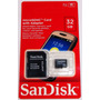 Cartao De Memoria 32 Gb