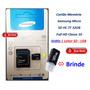 Cartão Memória 32gb Full Hd Samsung Micro Sd Hc Tf Classe 10