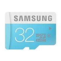 Cartão Micro Sd 32gb Classe 6 Xperia Milestone Galaxy Mini