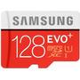 Cartão Memória Samsung Micro Sdxc 128gb 80mb/s Gopro Hero 4