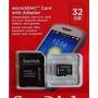 Cartão Memória Micro Sd 32gb Classe 4 Original Mercado Livre