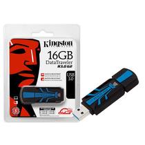 Pen Drive Usb 3.0 Kingston Dtr30g2/16gb Datatraveler G2 R3.