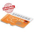 Cartão Micro Sd Sdhc Samsung Evo 32gb Classe10 48mb/s Uhs-1