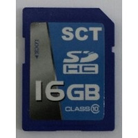 Cartao De Memoria 16 Gb Sdhc Maquina Fotografica Classe 10