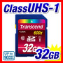 Cartão Sdhc 32gb Transcend Ultimate Classe 10 90mb/s 600x
