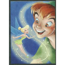 =cp:6= Disney= Estados Unidos= Peter Pan= Postal Pre Selado