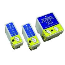 Cartucho Epson Compatível C43ux-c43sx-c45-cx1500 To38 To39