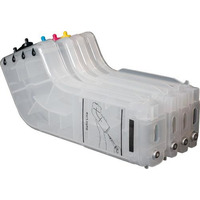 Cartuchão Hp 940 Max Combo Bulk Ink 8000 E 8500 Completo