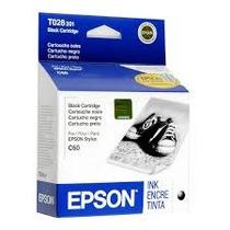 Cartucho Original Epson To28201 Ou To28 Epson C60 Cx3200