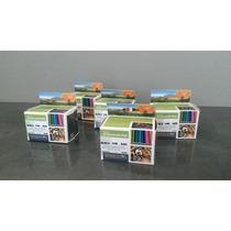 Cartuchos C41 | C43 | C45 | Cx1500 Novos Compatíveis