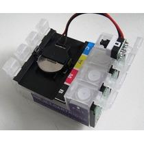 Cartucho De Bulk Ink + Chip Full Tx235w / Tx320 / Tx420
