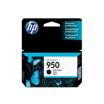 Cartucho Officejet Hp Suprimentos Cn049al Hp 950 Preto 24ml