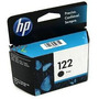 Cartucho Original Hp Ch561hb 122 Preto 2ml 1000 2050 3050