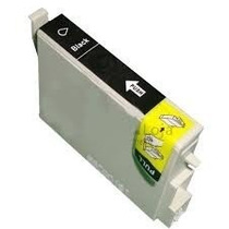 Cartucho Epson 90 / To90 / To901 Preto Compativel Novo
