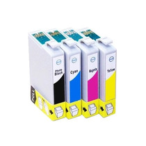 Epson Compatível Novo 197 196 Xp 104 Xp 204 Xp 414 Wf 2532