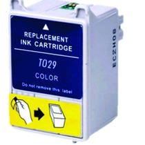 Cartucho Compatível To 29 311 Color Epson P C60,c61 Novo!