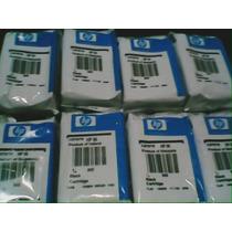Cartucho Hp 96 Black (c8767w)-100% Original E Novo