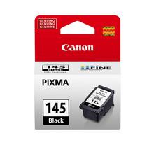 Cartucho De Tinta Preto Pg-145 Para Pixma Canon