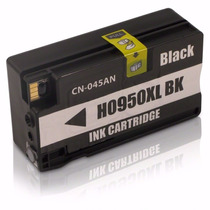 Cartucho Compatível Hp Officejet 8100 Pro 8600 950xl 951xl